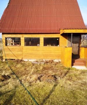 Дом в д.Аверькиево, Клепиковского района, Рязанской области. - Фото 2