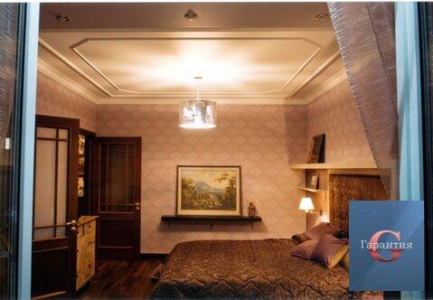 Очень хорошая 3-х комнатная квартира с дизайнерским ремонтом - Фото 1