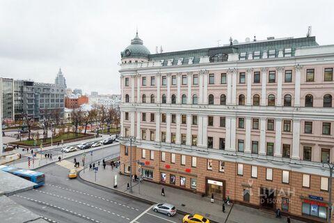 3-к кв. Москва Тверская ул, 17 (86.7 м) - Фото 2