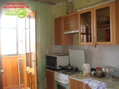 3 000 000 Руб., 3-х комнатная квартира в панельном доме с центральным отоплением, Купить квартиру в Белгороде по недорогой цене, ID объекта - 317115407 - Фото 1