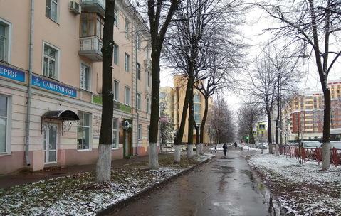 91,7 кв.м светлого будущего: г.Ярославль, ул. Свободы 85/44 - Фото 4