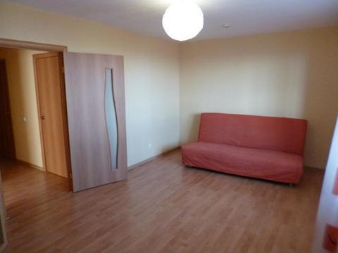 Сдается двухкомнатная квартира пер. Шадринский 18 - Фото 2