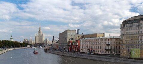 Продается квартира г.Москва, Садовническая - Фото 3