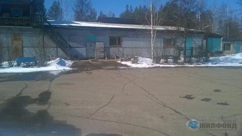 Объявление №55570132: Продажа помещения. Усть-Илимск, Усть-Илимсое шоссе, 21,