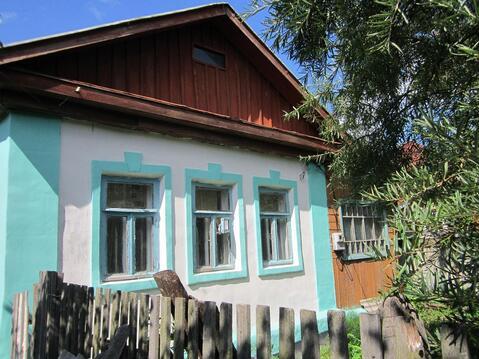 Продаю дом в г. Алексин - Фото 1