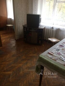 Аренда квартиры, м. Бабушкинская, Янтарный проезд - Фото 1