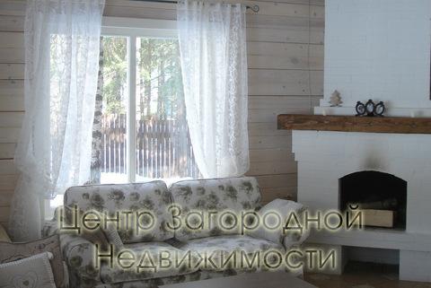 Коттедж, Волоколамское ш, Новорижское ш, 35 км от МКАД, Даренка кп, . - Фото 5