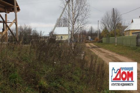 Новый дом без отделки в Дуброво Коротовский с/с, гараж с комнатой - Фото 5