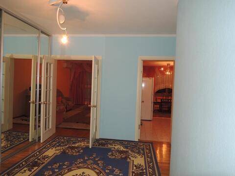 Трёх комнатная квартира в Ленинском районе г. Кемерово - Фото 4