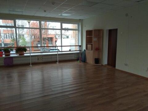 Помещение 83,2 кв.м с отдельным входом на 1 этаже офисного здания - Фото 3