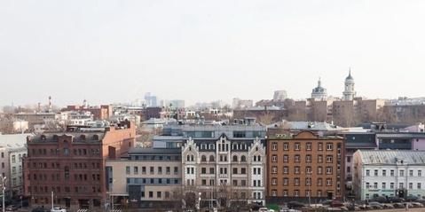 Продается квартира Москва, Тетеринский переулок,18/2 - Фото 5