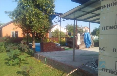 Продажа дачи, Краснодар, Улица Сливовая - Фото 5