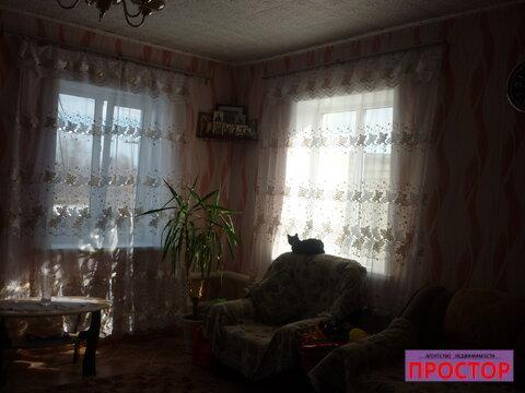 Кирп. дом - Фото 2