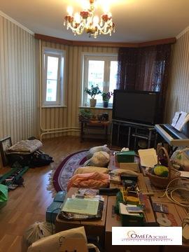 Продам 3-к квартиру, Москва г, Чертановская улица 45к2 - Фото 5