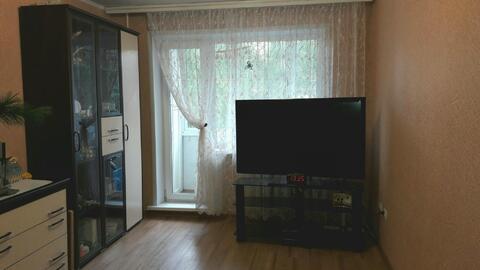 3-х (сорокопятка) квартира в Кемерово, Ленинский, б-р Строителей, 46 а - Фото 1