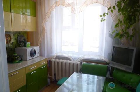 Продажа квартиры, Усть-Илимск, Ул. Надежды - Фото 2