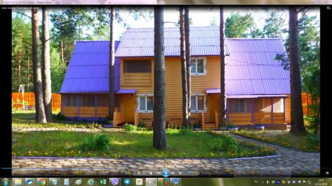 Дом отдыха Приозёрный – Святое озеро - Фото 5