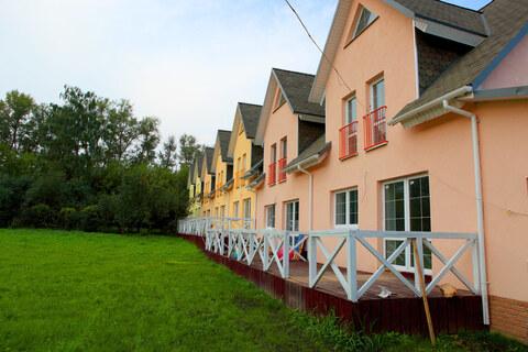 Продается 3-х уровневая квартира в таунхаусе г. Кольчугино - Фото 3