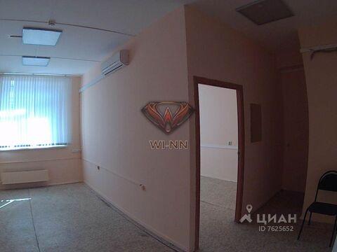 Аренда офиса, Нижний Новгород, м. Московская, Мира б-р. - Фото 2