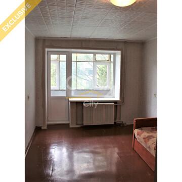 Продается 2-х комнатная квартира г. Пермь, ул. Старцева, 35/2 - Фото 2