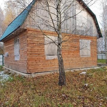 Дом, Новорязанское ш, 59 км от МКАД, Ульянино. Новорязанское шоссе. 59 . - Фото 5