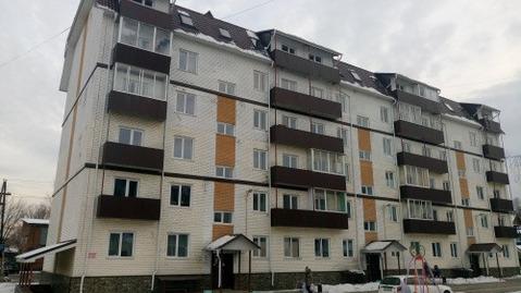 Продажа квартиры, Горно-Алтайск, Гранитный пер. - Фото 1