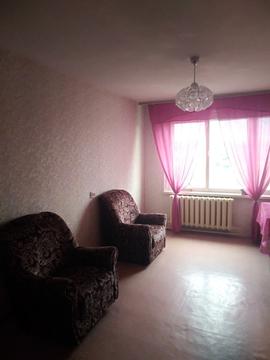 Судогодский р-он, Вяткино п, Докучаева ул, д.2, 3-комнатная квартира . - Фото 1