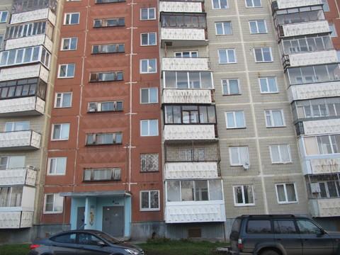 Однокомнатная квартира Елизавет - Фото 1