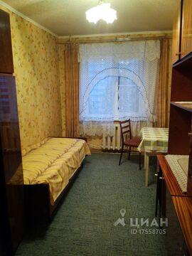 Аренда комнаты, Тверь, Переулок 4-й Металлистов - Фото 1