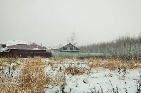 Участок 12 сот. , Минское ш, 28 км. от МКАД. Голицыно - Фото 2