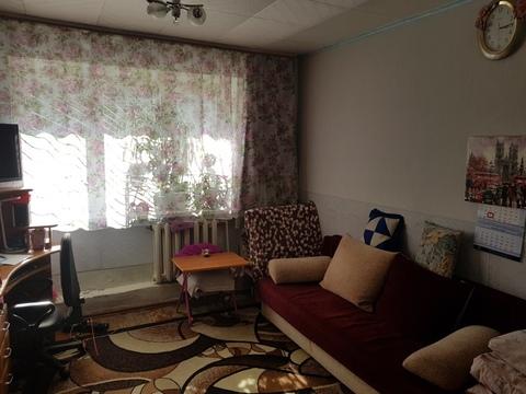 Комната в секции ул. Георгия Исакова, 116а - Фото 2