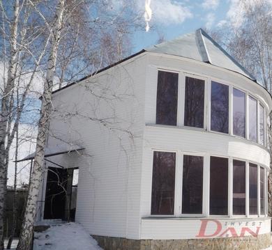 Челябинск, Продажа домов и коттеджей в Челябинске, ID объекта - 502554412 - Фото 1