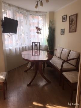 3-к Квартира ул. 6-Линия - Фото 1