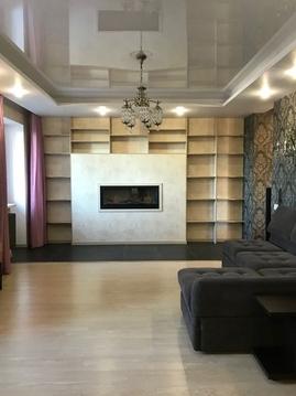 2-комнатная квартира 83 кв.м. на ул. Калинина, д. 60 - Фото 1