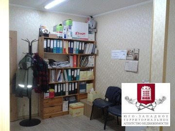 Продажа офиса, 50.2 м2 - Фото 2