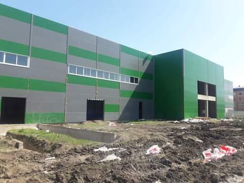 Аренда склада от 729 кв.м, Краснодар - Фото 4