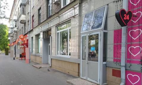 Продажа торгового помещения 330.2 м2 - Фото 1