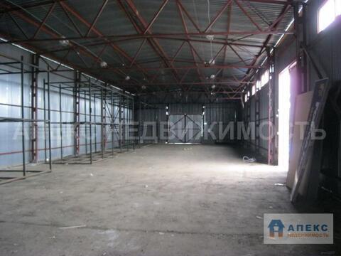 Аренда склада пл. 840 м2 Томилино Новорязанское шоссе в складском . - Фото 1