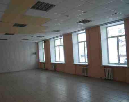 Уфа. Офисное помещение в аренду пр.Октября. Площ.300 кв.м - Фото 1