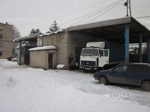 Аренда склада, Йошкар-Ола, Ул. Крылова - Фото 1
