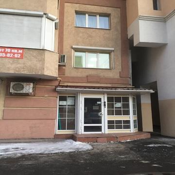 Продам офис 480 кв. м. - Фото 1