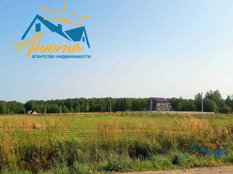 Продается земельный участок ИЖС на границе с Новой Москвой - Фото 4