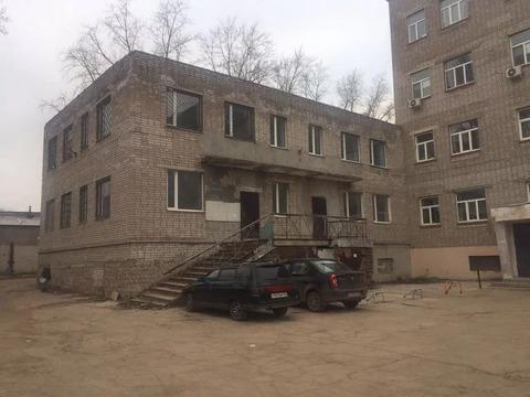 Объявление №58897286: Продажа помещения. Самара, ул. Товарная, 19,