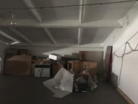 Сдается производственно-складское помещение площадью 117 кв. м. Помеще - Фото 3