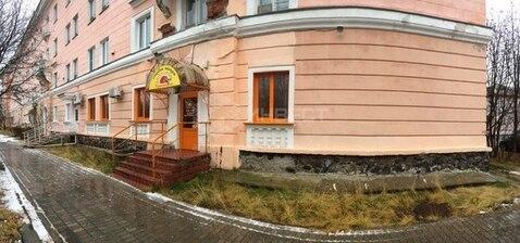 Помещение свободного назначения, Мончегорск, Металлургов - Фото 1