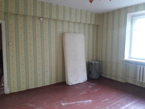 Продаётся 1-комн квартира г. Кимры по ул. Кириллова 1 - Фото 5