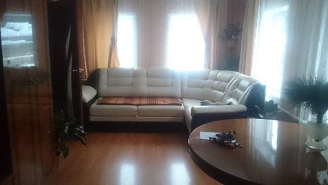 Продается дом в Радищева благоустроенный, с ремонтом! - Фото 3