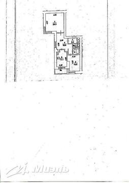 Продажа квартиры, м. Маяковская, Ул. Тверская-Ямская 3-Я - Фото 2