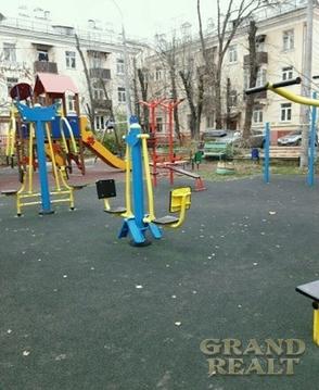 1-к квартира в сталинском доме - Фото 1
