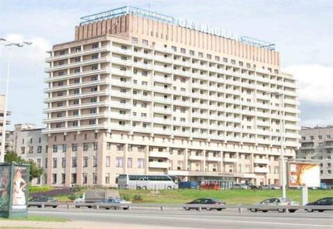 Гостиница Охтинская - Фото 3